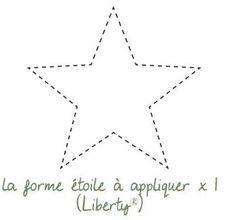 Gabarit-étoile-Ed-Tana.jpg (891×833) pour mon porte clé de maison