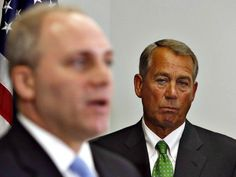 TWO MEMBERS OF BOEHNER'S LEADERSHIP TEAM OPENLY REFUSE TO ADMIT IF THEY'VE READ OBAMATRADE  6/4/15