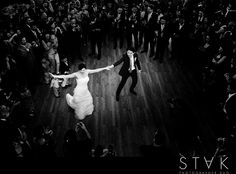 First dance at Liberty House in NJ