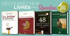 sur MuslimShop - Librairie musulmane : Livres, Audio, Video, Multimédia et Accessoires sur l'Islam, le monde arabe et musulman