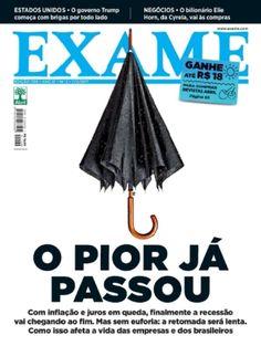 Exame - Brazil - Issue 1130 - 01 Fevereiro 2017