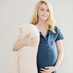 Natur® - Coussin de maternité et d'allaitement à l'épeautre bio