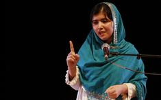 Malala Yousafzai: One year after her attack, the remarkable life of the girl who dared to defy  - Telegraph