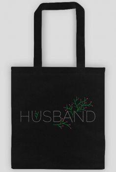 Husband - torba - bag