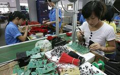 China exports and imports rise 'no cause for joy'  China's exports and imports shot up in May, but analysts cautioned the better-than-expected data released on Sunday was no cause for joy amid global economic woes and a slowdown in the Asian powerhouse.  10/6/12