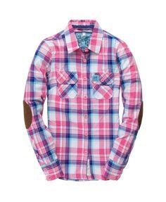 Superdry Lumberjack Shirt. Sz M. Retail Price $90. Modo Price $36!