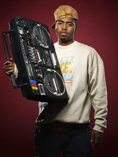 Legend hip hop old school