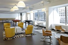 Golin office by TPG Architecture Chicago Illinois Golin office by TPG Architecture, Chicago   Illinois