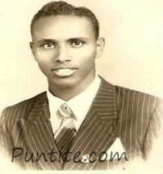 Hirsi Magan Isse (Xirsi Magan Ciise).  Born in 1935, was one of the first Somalis to graduate from an Ivy League university ( Columbia University). A trained linguist and anthropologist by profession, Isse was one of the leading advocates for the adoption of the Cismaaniya alphabet as the national script for the Somali language. Cismaaniya was one the only indigenous script in contention but it was rejected for political reasons. In 2008, Hirsi passed away in London, England.