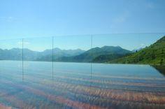Gipfelerlebnis Riesneralm • Attraktionen • Gipfelbad anno dazumal Berg, River, Mountains, Nature, Outdoor, Vacation, Summer, Outdoors, Naturaleza