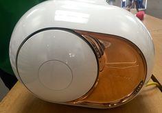 ► The Beast !!! What a F... Sound!!! Was für ein geiler Klang!! Top!!! Devialet Phantom Bluetooth-Speaker, Bluetooth-Lautsprecher, Bluetooth-Boxen !!! http://bluetooth-boxen-test.de/