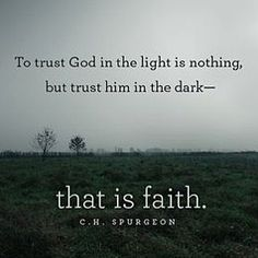 Trusting God can be easier said than done, especially when you've found yourself in a difficult season. The truth is that the matter of faith ultimately comes down to what you choose to believe. Trusting in God often doesn't come naturally because our human nature is wired to react by sight rather than to that which we can't see. However, faith is making the intention to fix our thoughts and hope on God no matter what the circumstances look like. If you're finding it hard to b...