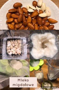 #31 - Szafka na diecie - #esperymentujesz ? - Chatka Baby Jogi Almond, Babe, Food, Essen, Almond Joy, Meals, Yemek, Almonds, Eten