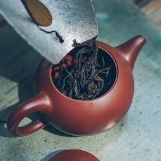 MoriMa Tea is an online Chinese Tea retailer and wholesaler, our office is located in the beautiful and charming Chinese coastal city - Xiamen. Oolong Tea, Brewing Tea, Chinese Tea, Tea Art, Yixing, Chinese Culture, Tea Ceremony, Pottery Ideas