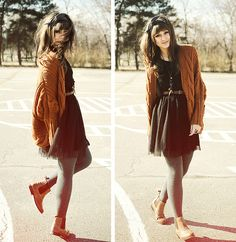 Oh so girly! (by Maddy C) http://lookbook.nu/look/3132413-oh-so-girly