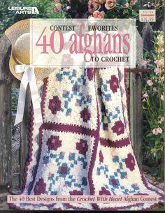 40 CONTEST FAVS AFGHANS - Nicoleta Danaila - Álbuns da web do Picasa
