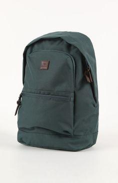 #RVCA Canteen Backpack