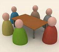 5 formas que toman las decisiones tomadas en grupo