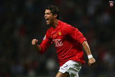 Manchester United Ronaldo, Cristiano Ronaldo Manchester, Champion, The Unit, Sports, Image, Hs Sports, Sport