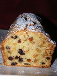 Fruit Bread, Banana Bread, Twisted Recipes, Apple Cake, Cake Cookies, Food Videos, Food To Make, Cake Recipes, Good Food