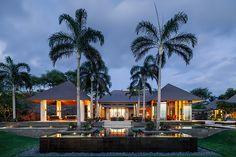 Kai, Polynesian Culture, Modern Architecture, Hawaiian, Shelter, Facade, Bring It On, Modernism, Facades