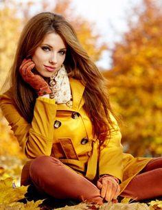 true autumn