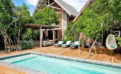 Mozambique | Luxury Accommodations