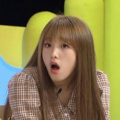 Wiz*one — Choi Yena Blusher, 3 In One, The Wiz, Kpop Groups, Girl Group, Cool Girl, Dancer, Female, Memes