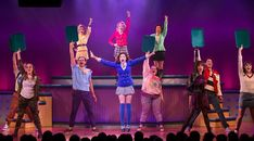 Heathers the Musical- would LOVE to play Heather, Heather, Heather, or Veronica! Theatre Nerds, Musical Theatre, Veronica, Heathers The Musical, Heathers Quotes, Teatro Musical, Dear Evan Hansen, Indie Movies, Mean Girls