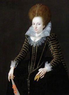 Marcus Gheeraerts the Younger (Маркус Герартс Младший (1561-1636) \ Портреты. Обсуждение на LiveInternet - Российский Сервис Онлайн-Дневников