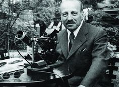 """Georgios Papanikolaou...a Greek pioneer in cytopathology and early cancer detection, and inventor of the """"Pap smear"""