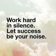 #motivation #workout #success #work #hard