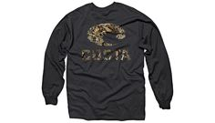 Costa Realtree Max-4 Camo Long Sleeve Shirts
