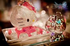 Hello Kitty for Sephora Collection by dollybeast, via Flickr