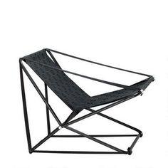 Brown Jordan, Cricket II Collection; Folding Lounge Chair; $155