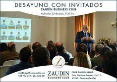 https://www.facebook.com/326840784193666/photos/a.337146713163073.1073741828.326840784193666/496314707246272 Miércoles, 22 de junio, 09:30 horas DESAYUNO CON INVITADOS - The Golf Business Club Sevilla Club Zaudín Golf. Ctra. Mairena-Tomares, Km. 1,5 - 41940 - Tomares (Sevilla).  THE GOLF BUSINESS CLUB & EXCELLENCE BUSINESS CLUB facebook.com/TGBC-EBC-326840784193666 thegolfbusinessclub.com  Promocionado por Globalum. Marketing en Redes Sociales facebook.com/globalumspain