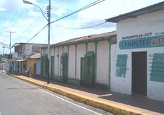 El Palmar, Estado Bolívar, Venezuela, 2012