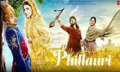 Phillauri Torrent Full HD Hindi Movie 2017 Download - HD MOVIES