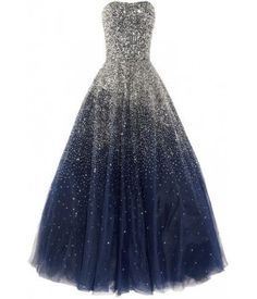 Ball Gown  Sequins&Satin Sweetheart Strapless Floor  Length Bridesmaid  Dress  For Beauty and the Beast  BAB3005