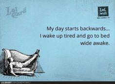unfortunate...but true!