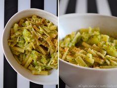 La pasta e broccoli è un primo piatto gustoso e facile da realizzare, ti basterà aggiungere gli ingredienti nel tuo bimby e seguire la ricetta.