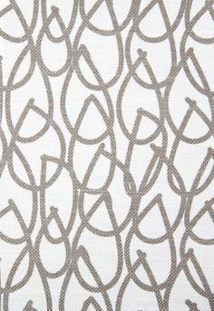 Knit Fabric in Dove - contemporary - fabric - F. Schumacher & Co.