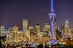 33 Amazing Photos That Prove You Need to Go to Seattle Right Now