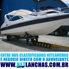 Lancha Real Class 250
