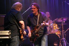 Fritz & Peter Garstenauer Blues Rock, Rock Music, Group, Rock