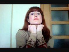Gimnasia facial para combatir la flacidez de la cara :: Ejercicios contra la flacidez facial