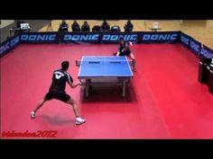 Tristan Flore vs Georgios Fragkoulis (French League 2013/2014) - http://timechambermarketing.com/uncategorized/tristan-flore-vs-georgios-fragkoulis-french-league-20132014/
