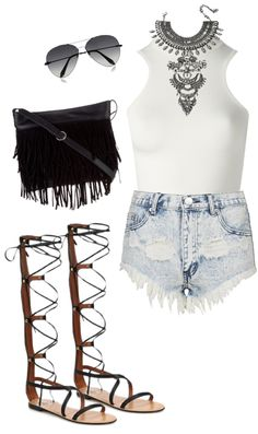 Get the cool summer look
