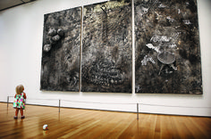 Three responses to the Anselm Kiefer at the NCMA | Photo by John Rosenthal