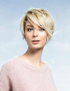 Perte de cheveux, faible densité capillaire : les coiffures coup de bluff